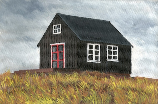 Iceland Cabin No. 1